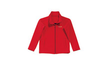 Regatta Kids Kong Softshell pepper
